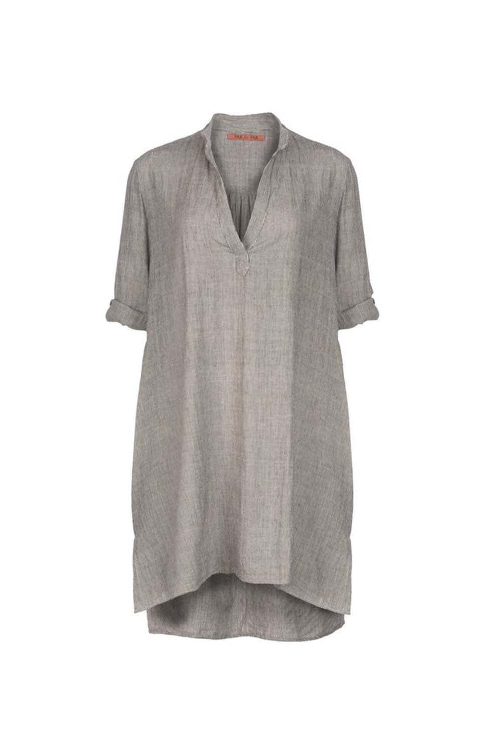 Easy Tunic Stripe