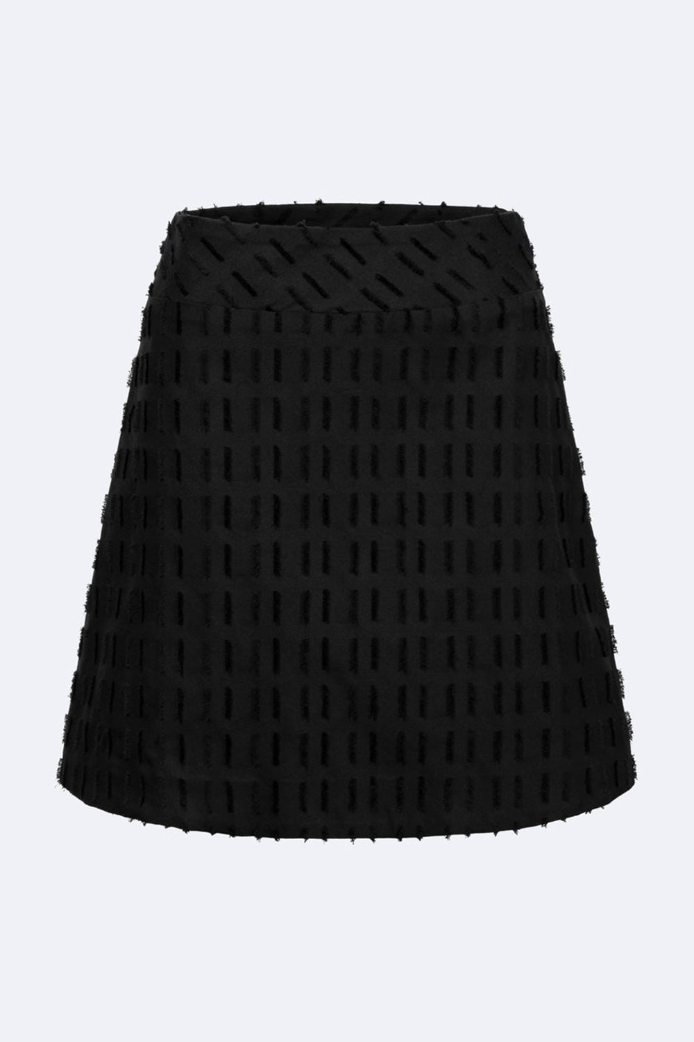 Margaret Skirt Black