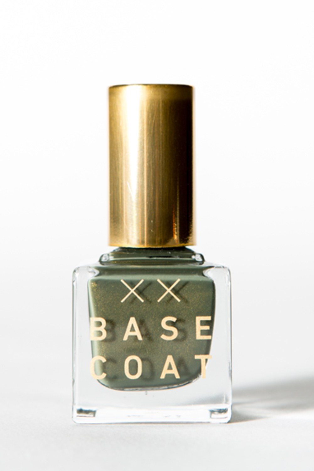 Base Coat Nail Polish Oliver