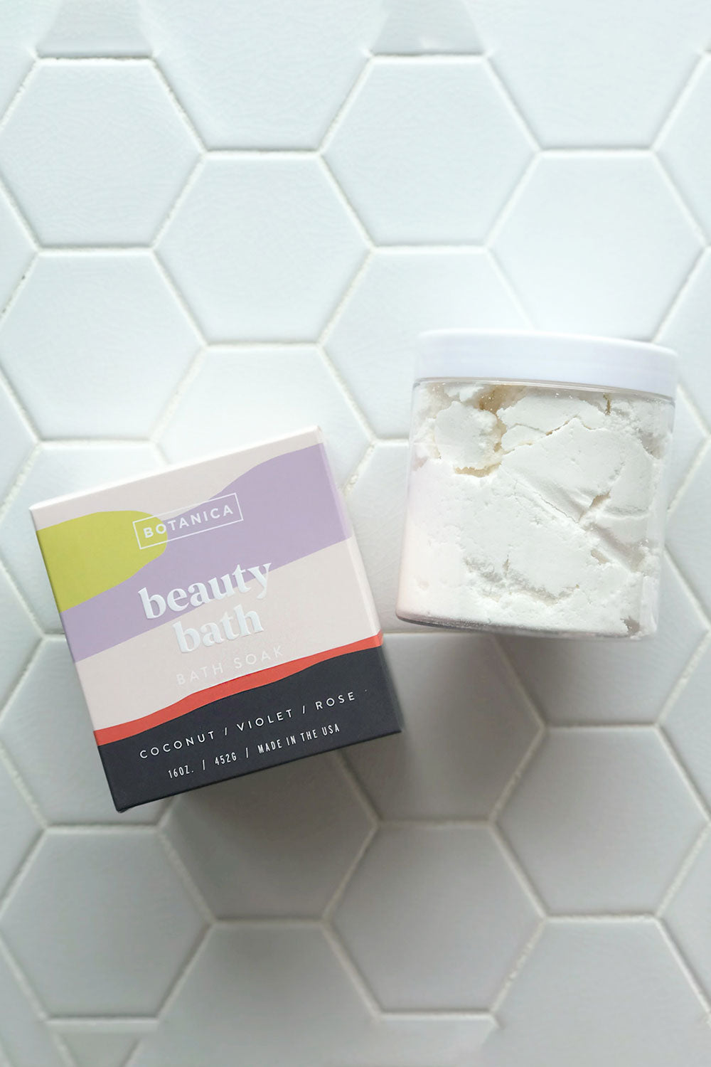 Botanica Beauty Bath
