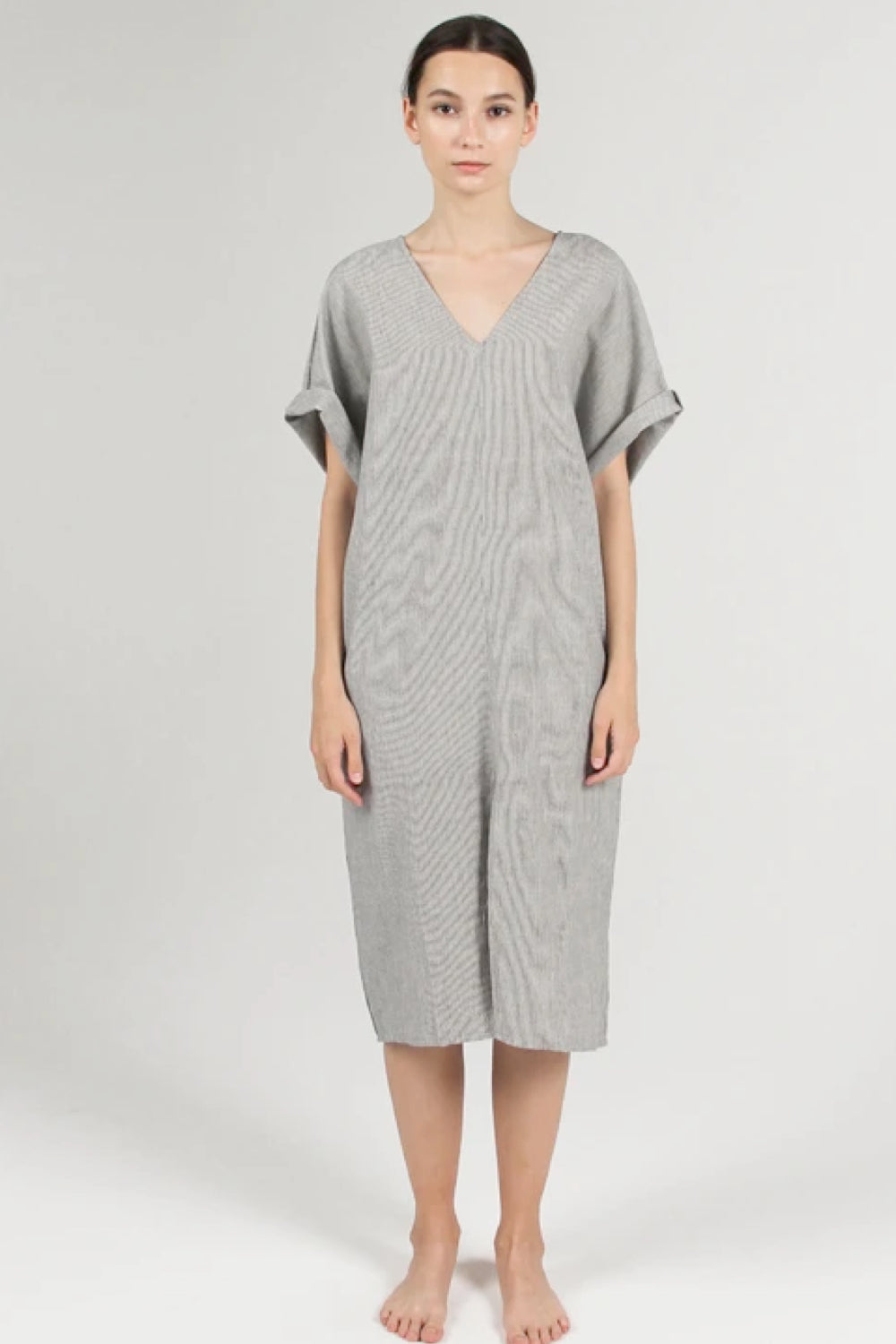 Essential Caftan Stripe