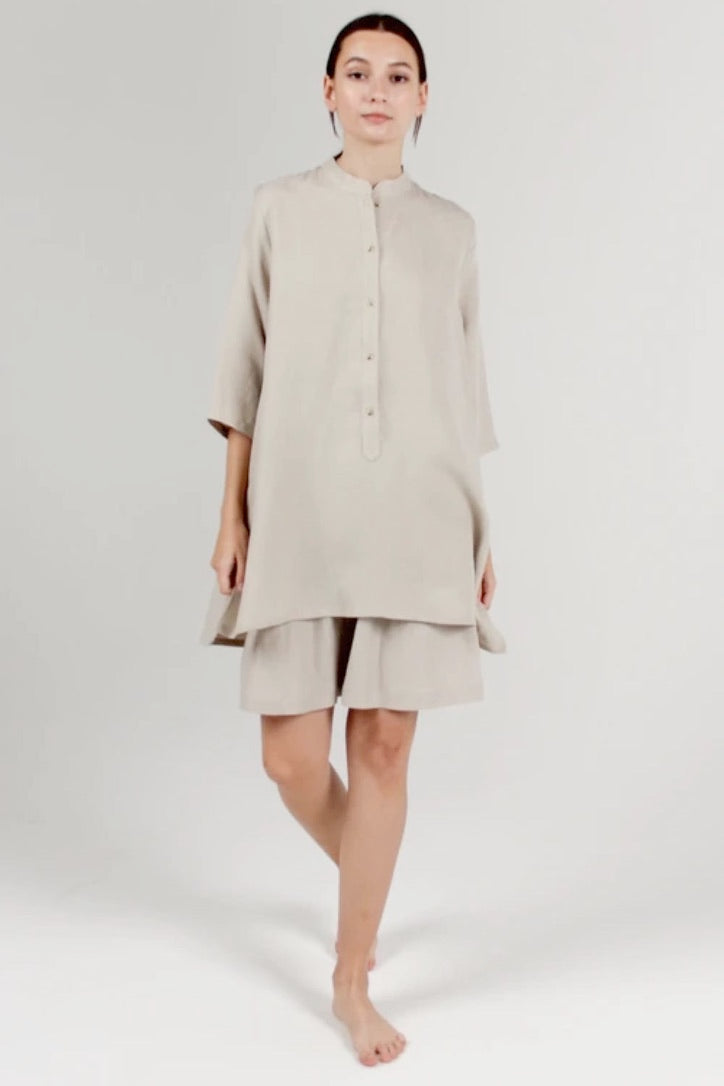 Easy Tunic Bone