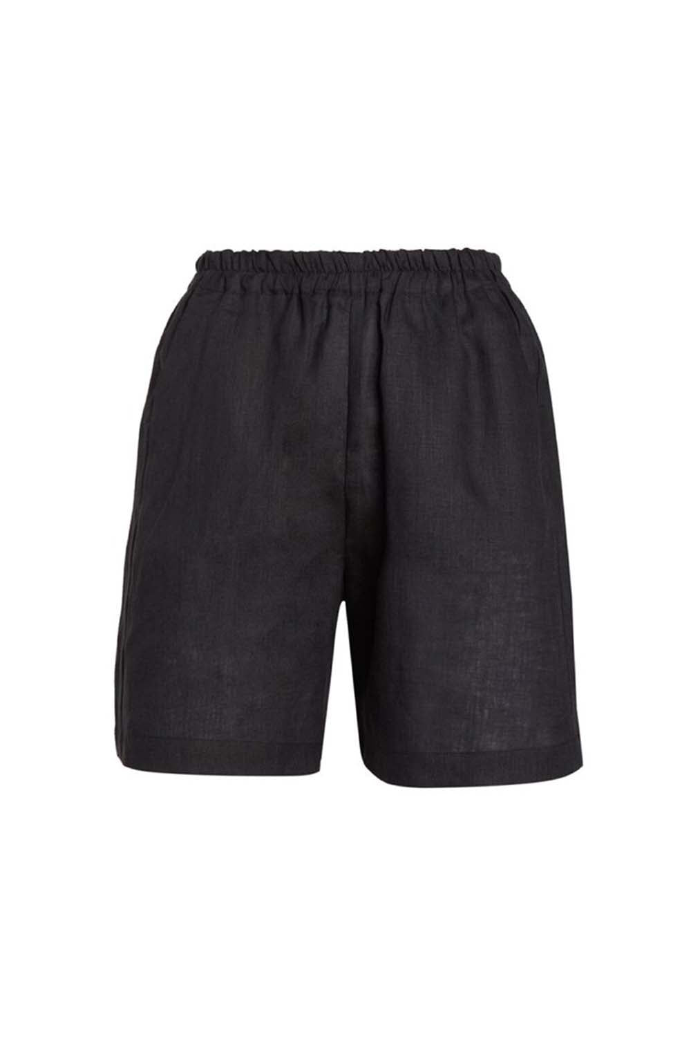 Studio Short Black