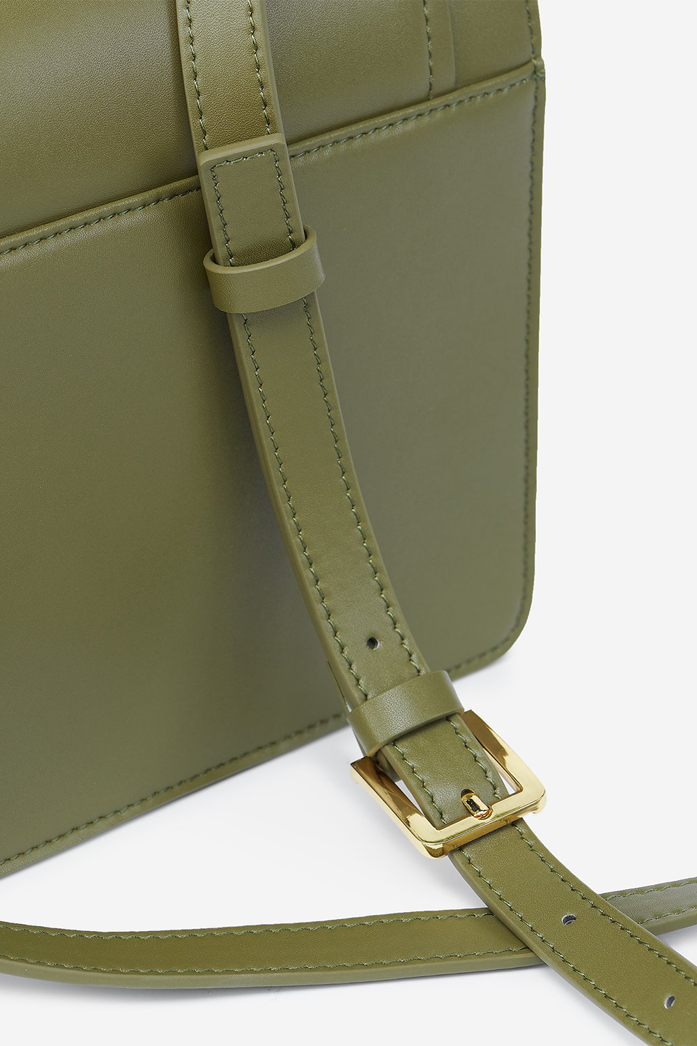 Fiona Bag in Olive