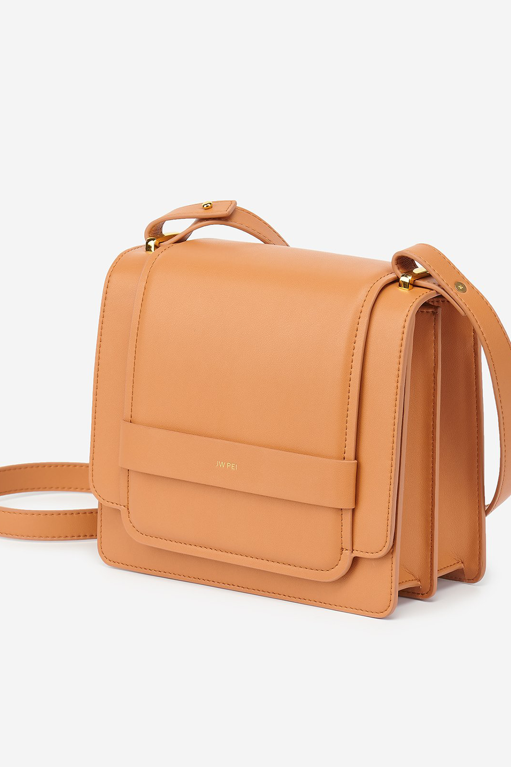 Fiona Bag in Tan