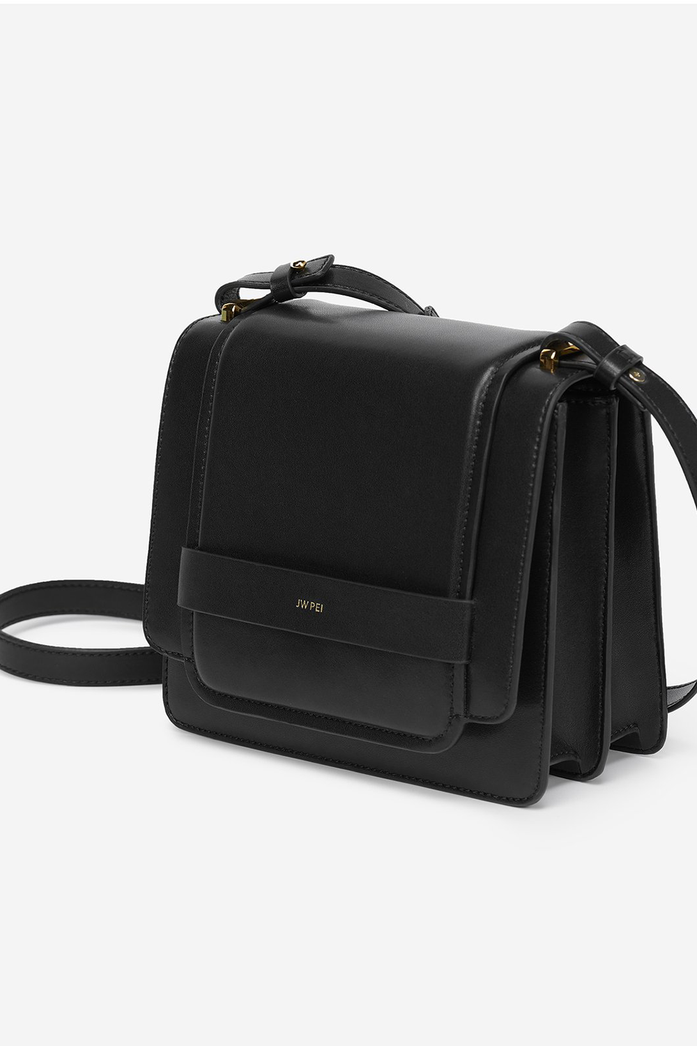 Fiona Bag in Black