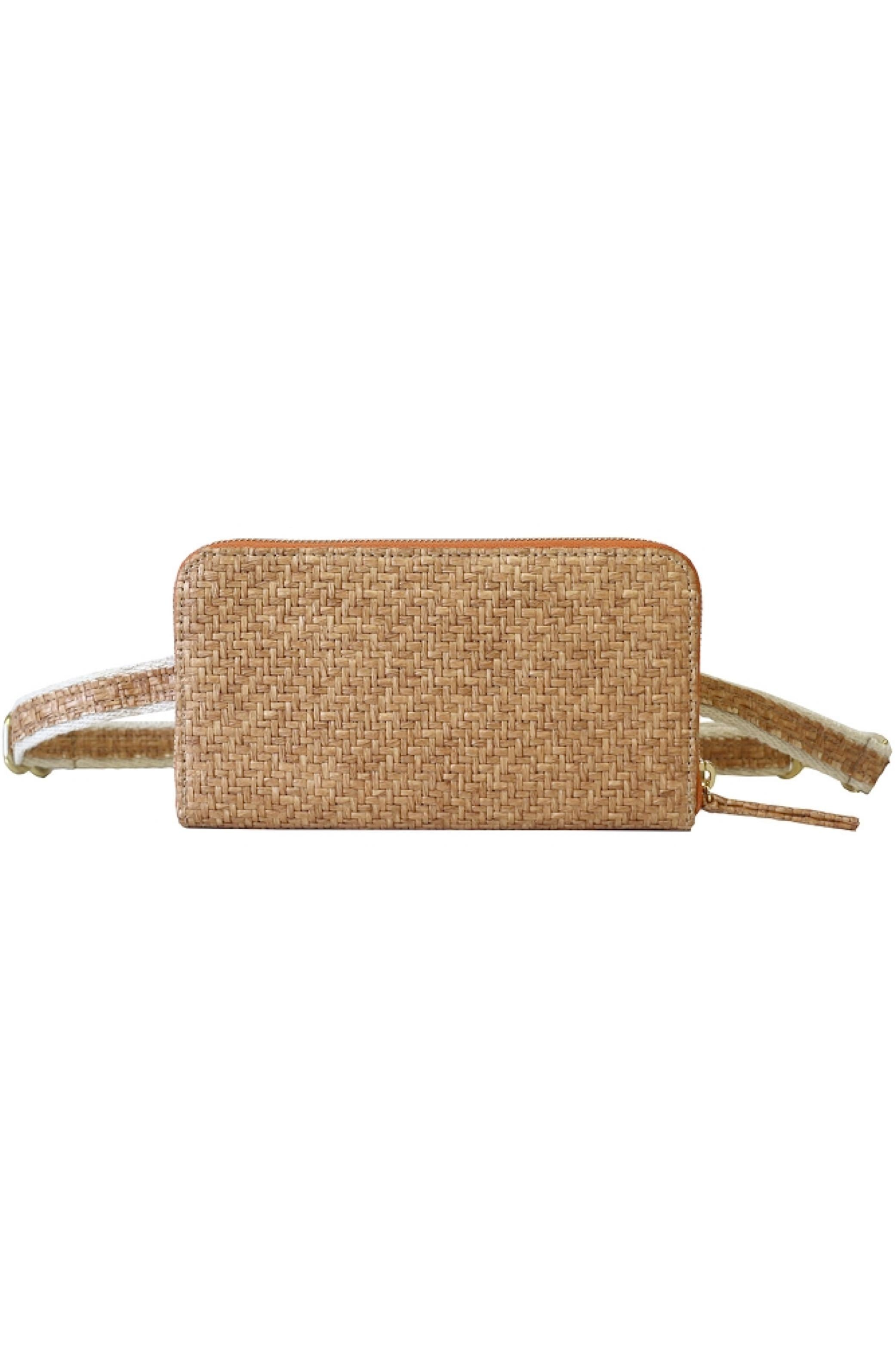 Convertible Wallet Meadow