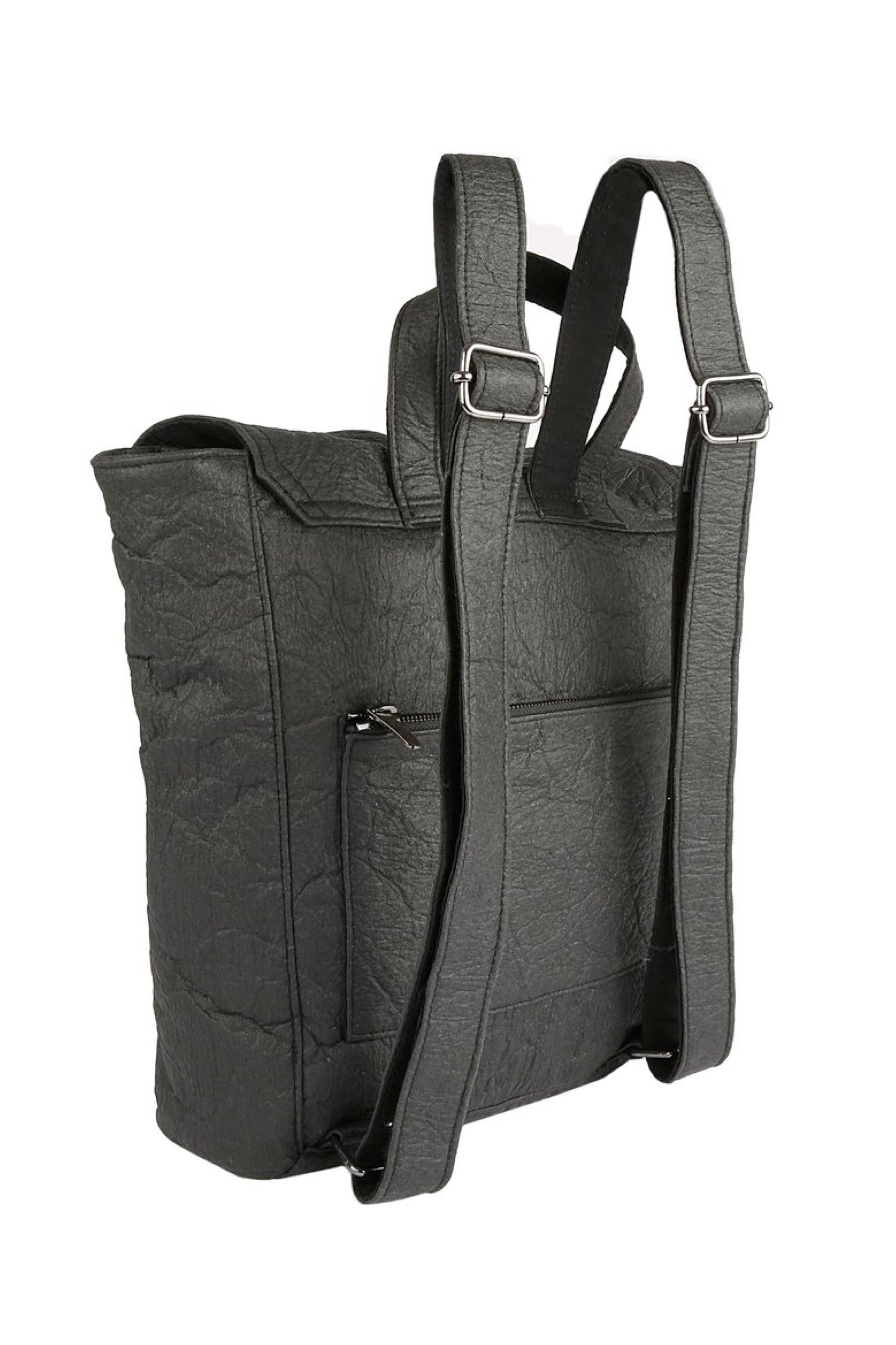 Pinatex Backpack