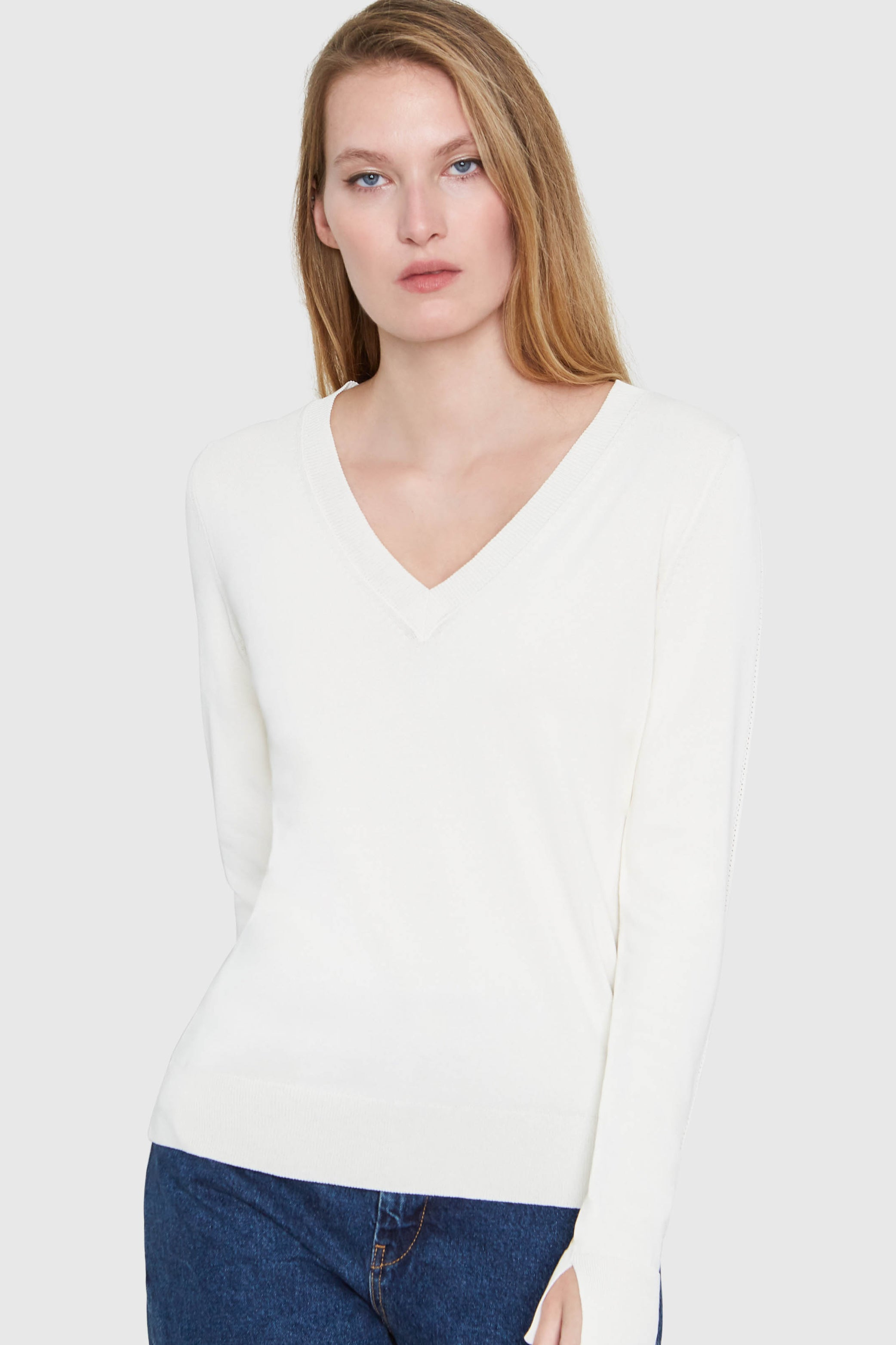 Livia Sweater Cream