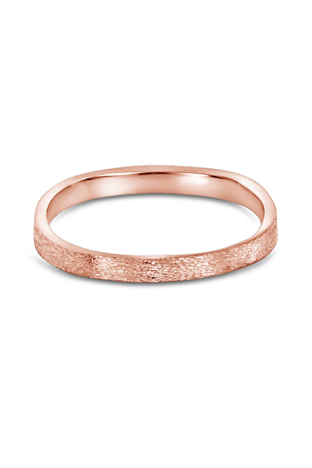 Suma Ring Rose Gold