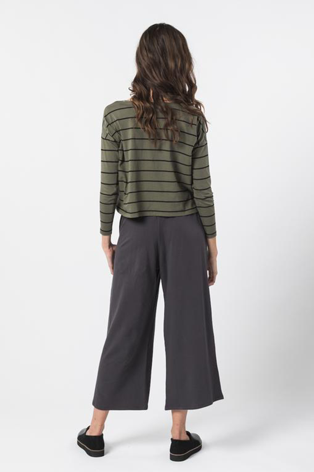 Orion Pant Charcoal