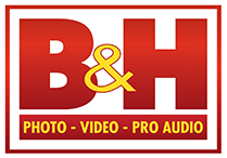 B&H | Photo, Video, Pro Audio