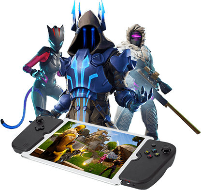 Fortnite for iPad