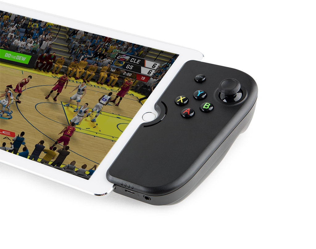 Gamevice iOS controller, right hand