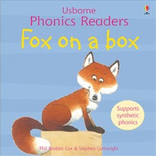 Fox on a Box