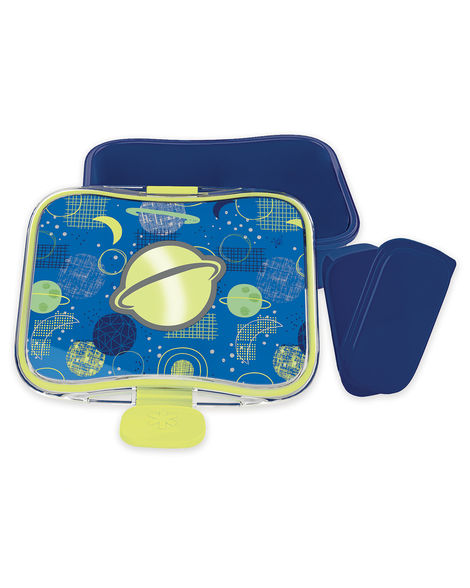 Forget Me Not Lunch Kit- Galaxy