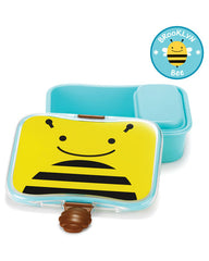 Zoo Little Kid Lunch Kit- Bee