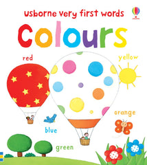 Colors (Very First Words)
