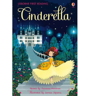 Cinderella (Picture Book)