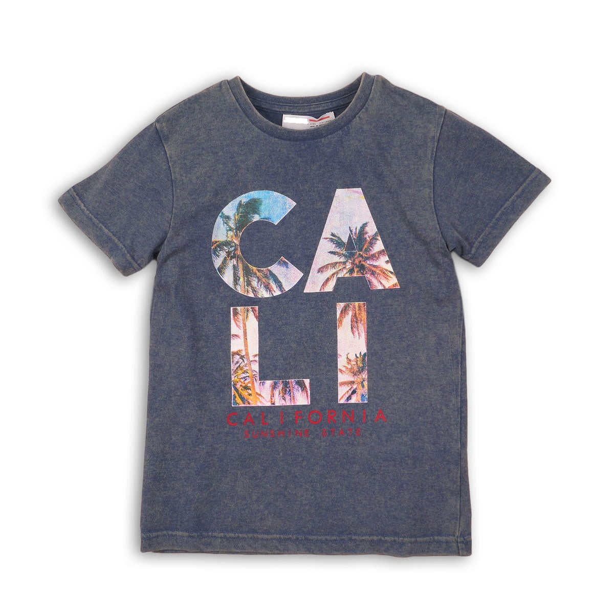 Boys Cali Photographic Tee