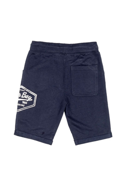 Knee Length Fleece Shorts