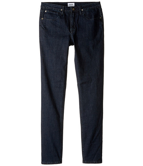 Hudson Jeans Midnight Raw