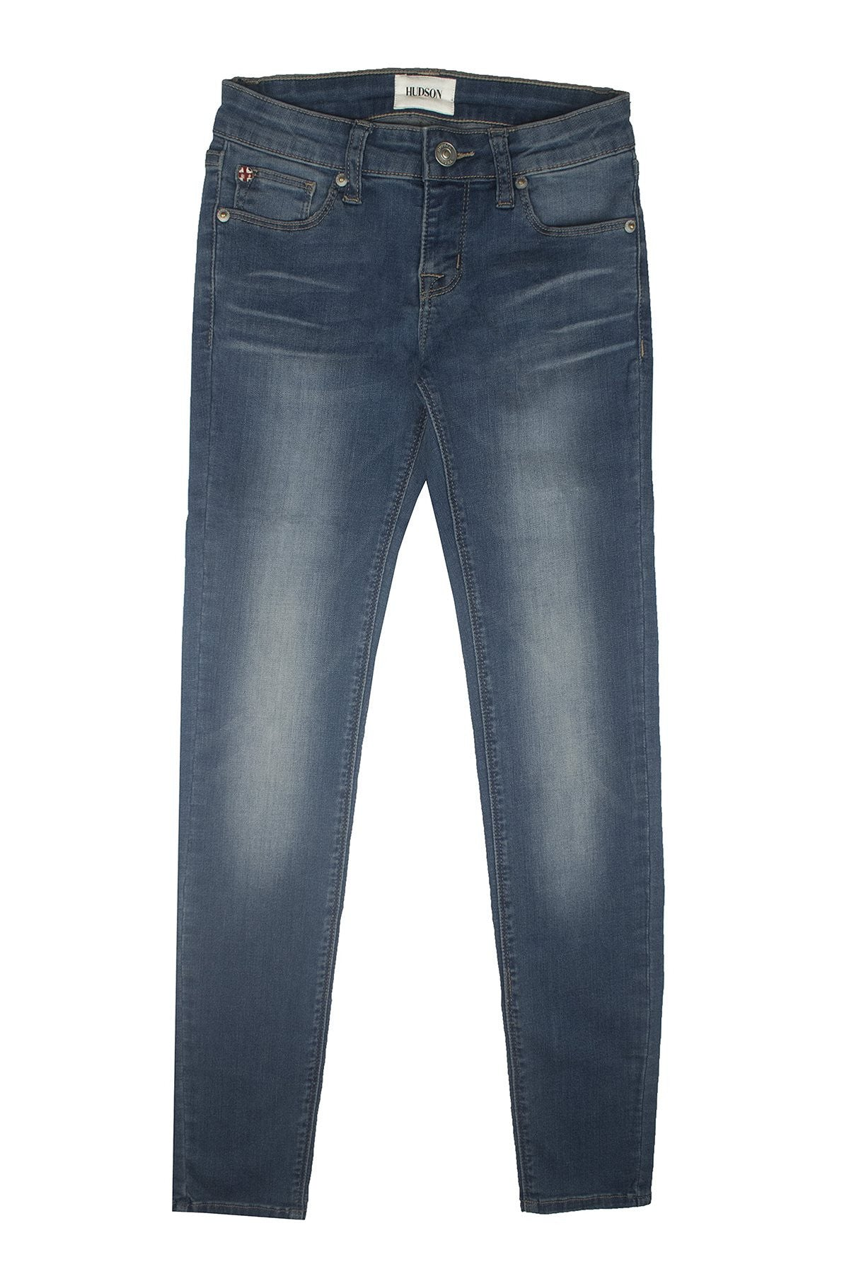 Hudson Jeans Feather Blue