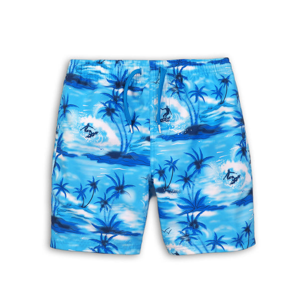 Boys Surf Swim Trunks
