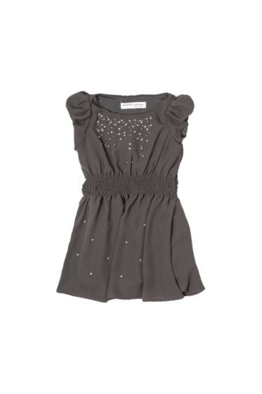 Girls tencell dress