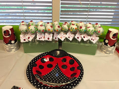 first birthday cake, cake pops, lady bug, baby shower, birthday cake, kids cake, smash cake, superhero cake, baby shower cake