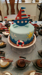 first birthday cake, birthday cake, kids cake, smash cake, superhero cake, baby shower cake