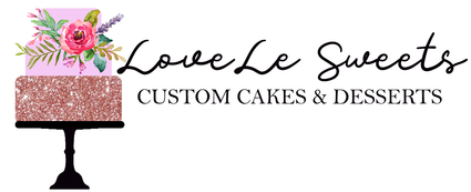 LoveLe Sweets