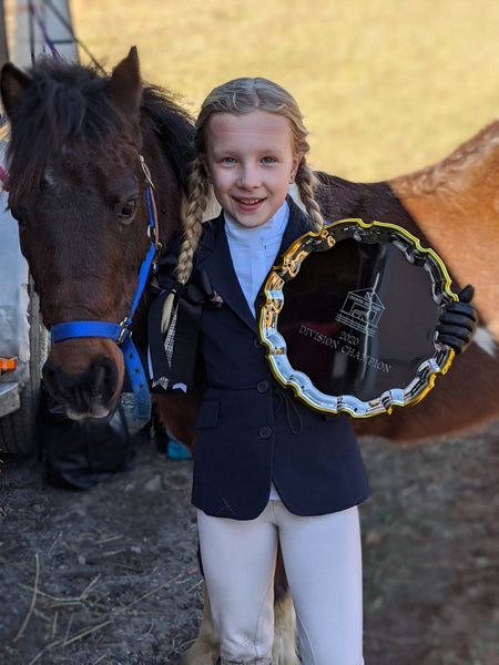 Brielle F.-American Pony Outfitters Ambassador