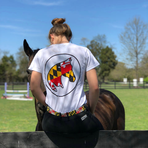 Maryland Pony, Womens