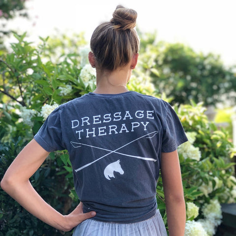 Dressage Therapy, Womens