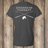 APO Dressage Therapy BACK - Pepper, Women's T-Shirt - WM-APO-900