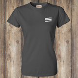 APO Dressage Therapy FRONT - Pepper, Women's T-Shirt - WM-APO-900
