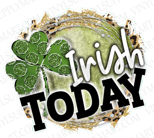 *Irish Today - HTV Transfer