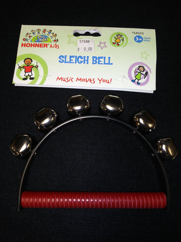 Hohner Handle Sleigh bell