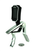 ALICE GC-AE7D MULTIFUNCTIONAL GUITAR CAPO WITH DIGITAL TUNER