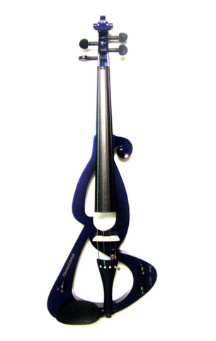 CONTEMPO ELECTRIC VIOLIN ENSEMBLE VE4400-BU