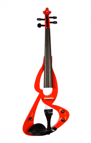 CONTEMPO ELECTRIC VIOLIN ENSEMBLE VE4400-RD