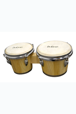 DE ROSA B0G0708 CONGAS NATURAL BROWN