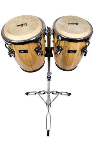 De Rosa Congas CGA0910 Set With Stand