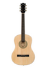 DE ROSA DK3810R-NT KIDS ACOUSTIC GUITAR OUTFIT NATURAL