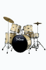 DE ROSA DRM522-MAP 5 PIECE DRUM KIT MAPLE