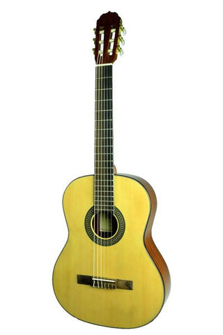 GLEN BURTON CONSERVATORY SGF39-NT 4/4 FULL SIZE CLASSICAL GUITAR
