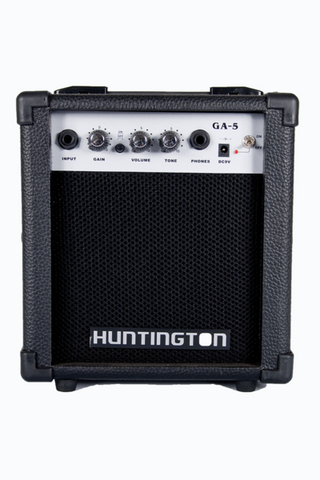 HUNTINGTON AMP-G5 5 WATT GUITAR AMP