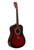 HUNTINGTON GA41-RDS DREADNOUGHT ACOUSTIC GUITAR