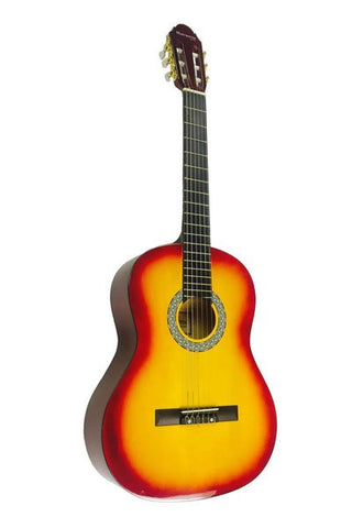 HUNTINGTON GF39-CLA FULL SIZE CLASSICAL GUITAR
